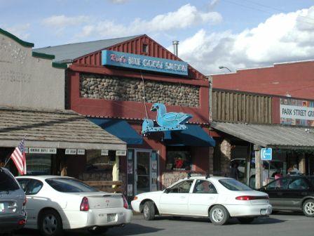 Blue Goose Beer Saloon, Fort Lauderdale