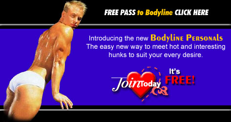 Bodyline Spa & Sauna Sydney