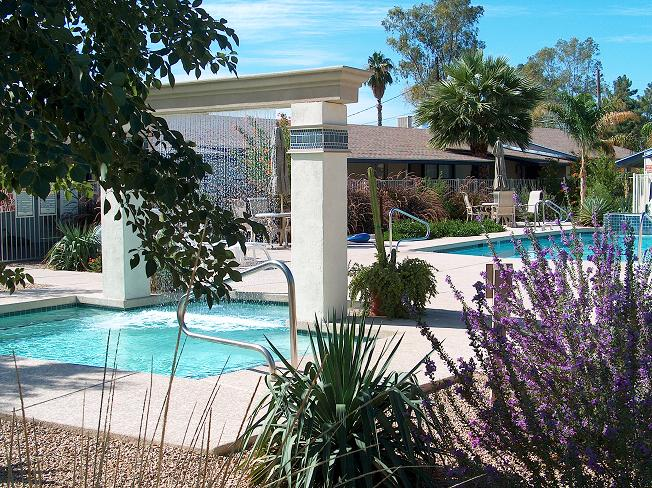 The Arizona Royal Villa - Arizona's #1 Gay Resort