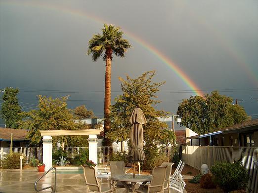Gay hotel phoenix az