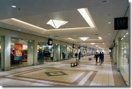 Diamond Center Mall