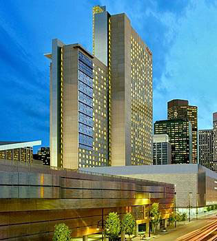 Hyatt Regency, Denver