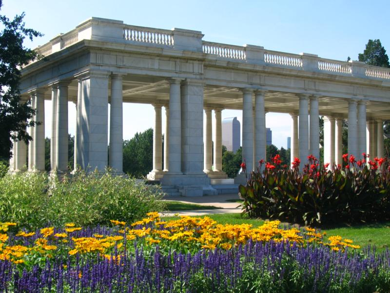 Cheesman Park