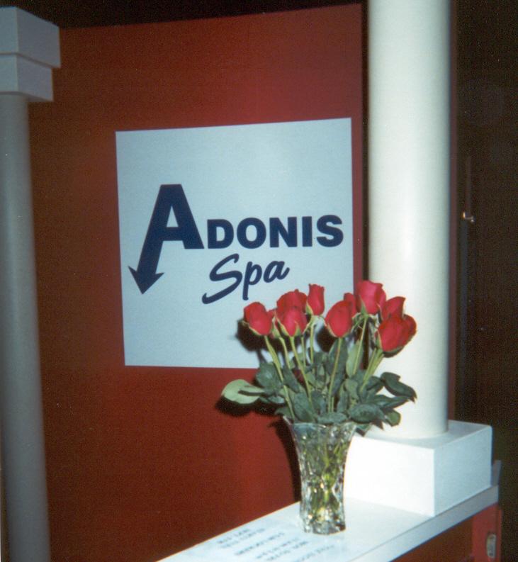 Adonis Spa