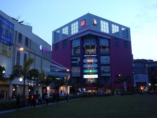 Century Square @ Tampines