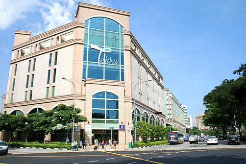 Tekka Mall