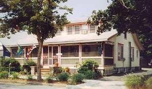 Royal Rose Inn