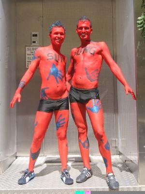 Gay boys in love tgp