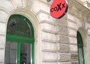 CoXx Bar