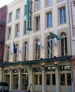 The Country Inn & Suites, New Orleans French Quarter Hotel is superbly located within walking distance from the French Quarter, Bourbon Street, Harrah's Casino, World Famous Restaurants, Museums, the Mississippi River, IMAX Theater, Aquarium of the Americas, and Ernest N. Morial Convention Center. Created out of 7 historic buildings dating to the 1860's, the Country Inn & Suites New Orleans French Quarter Hotel is truly unique.<br/>Offering a free breakfast buffet and free wireless internet access, this hotel in New Orleans is within walking distance of the famous French Quarter and Harrah's Casino.
