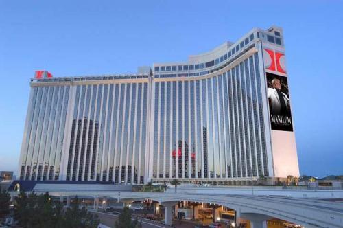 Las Vegas Hilton Spa