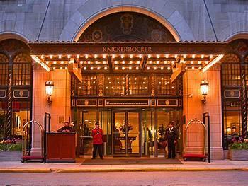Millenium Knickerbocker Hotel