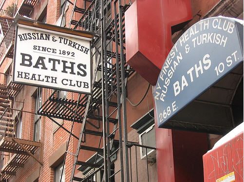 10th Street Turkish Bath thumb