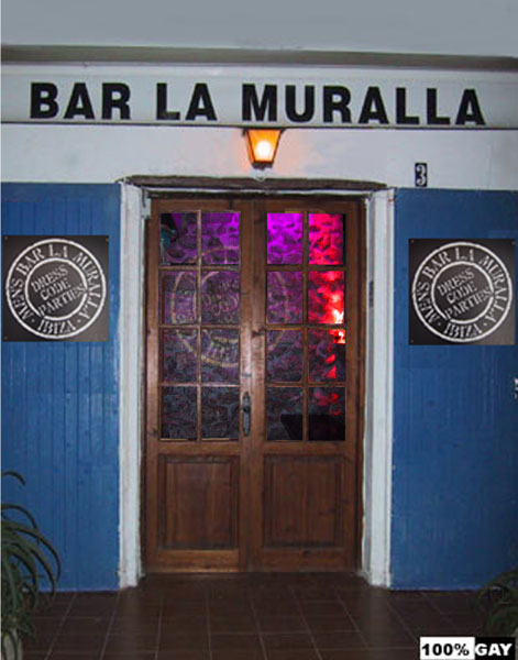 Men's Club la Muralla