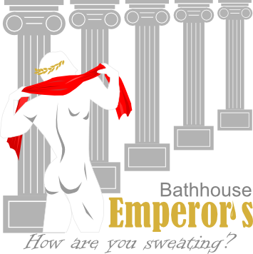 EMPERORS Bathhouse Premier Gay Sauna thumb