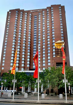 Boston Marriott Cambridge