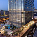 Located at Arizona State Universitys downtown campus, this eco-friendly hotel is a 10-minute walk to the US Airways Center.