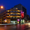 With a great location in Thessaloniki city centre and within a short walk to most local attractions, Emporikon offers comfortable guest rooms with free WiFi and air conditioning.