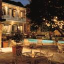 Chateau Hotel is in the French Quarter of New Orleans, 2 blocks away from Bourbon Street and the French Market. It features a courtyard with an outdoor pool and bar.
