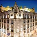 This historic hotel offers stunning architecture from the 1800s combined with modern amenities such as free high-speed internet access, only blocks from the Zocalo and Historic District of Mexico City.