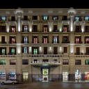 Dating back to the late 1800s, UNA Napoli is a grand hotel in central Naples, 5 minutes' walk from Naples Central Station.