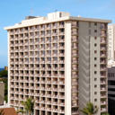 Located within 5 minutes' walk of Waikiki Beach and International Marketplace, this boutique hotel is 3 miles from Diamond Head Crater Hike.