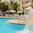 Moments away from the pristine beaches of sunny Key West, Florida, this all-suite hotel features a variety of modern amenities and facilities, in a tropical and relaxing atmosphere.