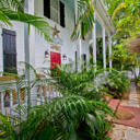 Centrally located in Key West's Old Town, this intimate Florida inn offers bright, tropical rooms. It is 4 blocks from the beach and 2 blocks to dining on Duval Street.