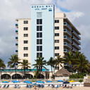 Positioned directly on the beach and only a short drive from downtown Fort Lauderdale, this hotel features on-site dining options.