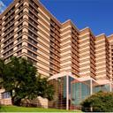 Centrally located in downtown Austin, this hotel is within walking distance of the Red River Music District.  An indoor/outdoor pool, modern gym and rooms with 32-inch flat-screen TVs are featured.