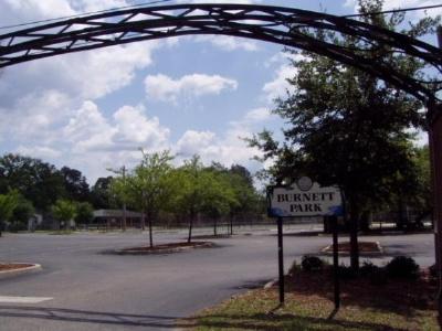 Burrnett Park