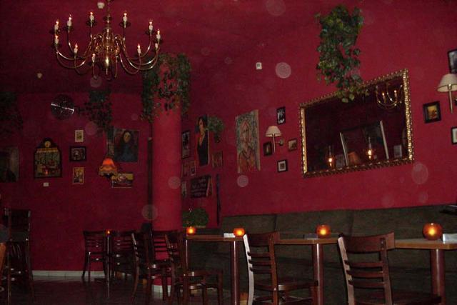 Café Smile Bar & Disco