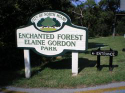 Enchanted Forest - Elaine Gordon Park thumb