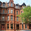 This historic guest house is located in Boston's Back Bay district, only 2 minutes' walk from the Hynes Convention Center and various shops along Newbury Street.